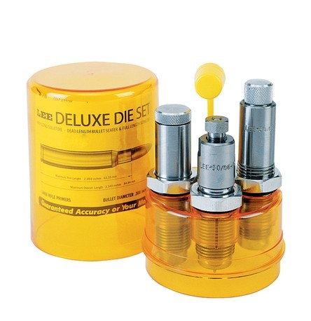LEE CRIMP DIE SET
